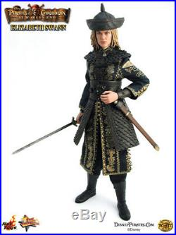 1/6 Hot toys MMS43 Elizabeth Swann Pirate of the Caribbean