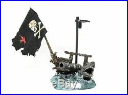 1/6 Scale Hot Toys DX Pirates of The Caribbean Jack Sparrow Oceanic Figure Stand