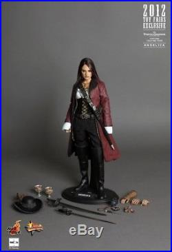 1/6 Scale Hot Toys Pirates Of The Caribbean OST Angelica Toy Fair Exclusive
