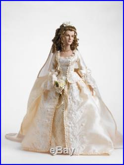 Abandoned Bride, Pirates Of The Caribbean, Tonner Doll