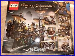 Brand New Lego Pirates Of The Caribbean