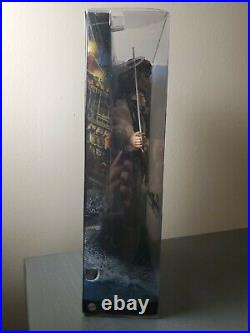 Captain Jack Sparrow Barbie Doll. Pirates of the Caribbean Stranger Tides. NEW