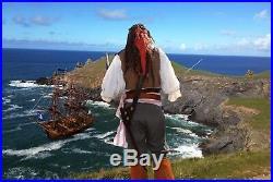 Captain Jack Sparrow Vest