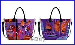 D23 Expo 2017 EXCLUSIVE Pirates of the Caribbean HARVEYS Tote Bag Purse