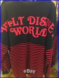 DISNEY PARKS PIRATES OF THE CARIBBEAN 2018 Spirit Jersey Shirt XS S M L XL XXL