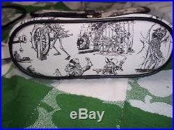 Disney Dooney & Bourke Pirates of the Caribbean Crossbody-NWT