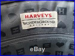 Disney Harveys D23 Shag Pirates of the Caribbean Ride Tote Purse Bag