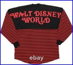 Disney Parks WDW Spirit Jersey Pirates Of The Caribbean Large Rare NWT