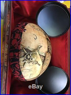 Disney Pirates Of The Caribbean Stranger Tides (LE 1000) Ear Hat