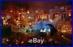 Disney World Magic Kingdom Pirates Of The Caribbean Ride Prop Metal Ladle