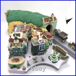 Disneyland California Orleans Square PIRATES OF THE CARIBBEAN Diorama Miniature