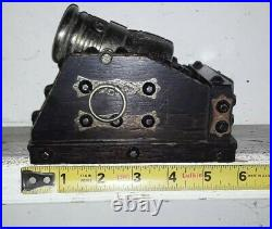 Disneyland Pirates Of The Caribbean Ride Vintage Large Cannon Prop Gift Shop