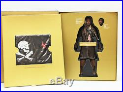 Hot Toys DX06 JACK SPARROW(Special Edition) Pirates of the Caribbean Johnny Depp