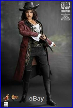 Hot Toys Pirates Of The Caribbean On Stranger Tides Angelica Action Figure