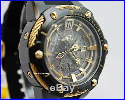 Invicta 25227 New Disney Limited Edition Pirates of the Caribbean 51.5mm Watch
