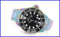 Invicta 47mm Pirates of the Caribbean Grand Diver Ltd Ed Automatic Watch