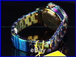 Invicta Disney 47mm Pirates of the Caribbean Grand Diver Ltd Ed Automatic Watch