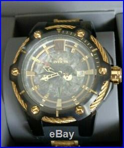 Invicta Disney Pirates Of The Caribbean-dead Men Bolt Limited Edition Auto Watch