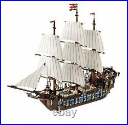 LEGO 10210 Imperial Flagship Pirates SEALED BRAND NEW