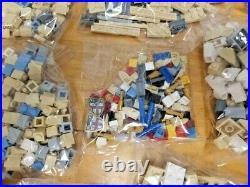 LEGO 10214 Creator London Tower Bridge FACTORY SEALED Bags