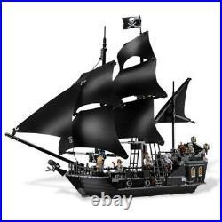 LEGO 4184 Pirates of the Caribbean The Black Pearl 2011 NO BOX