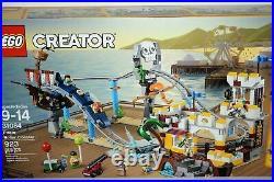 LEGO Creator 3in1 Pirate Roller Coaster 31084 New