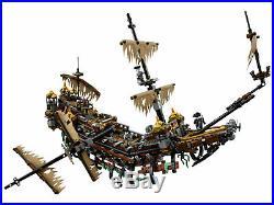 LEGO Disney Pirates of the Caribbean 71042