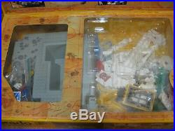 LEGO Pirates 6276 Eldorado Fortress 100% Complete with Box & Instructions