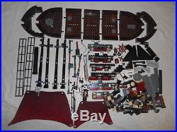 LEGO Pirates of the Caribbean QUEEN ANNE'S REVENGE 4195 Parts