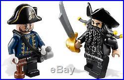 LEGO Pirates of the Caribbean Quelle der Jugend 4192 NEU & OVP