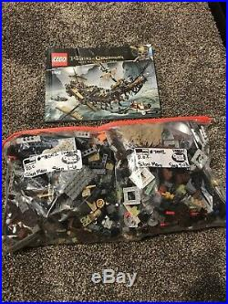 LEGO Pirates of the Caribbean Silent Mary 2017 (71042)