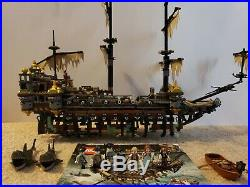 LEGO Pirates of the Caribbean Silent Mary 2017 (71042) NO BOX