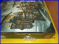LEGO Pirates of the Caribbean Silent Mary 2017 (71042) New & Sealed