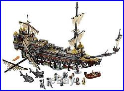 LEGO Pirates of the Caribbean Silent Mary 71042