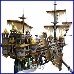 LEGO Pirates of the Caribbean Silent Mary (71042) NIB Unopened, Free Shipping