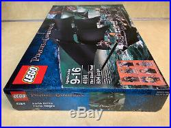 Lego 4184 Disney Pirates Of The Caribbean The Black Pearl New Factory Sealed