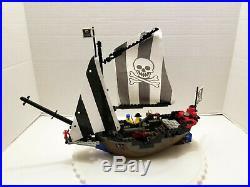 Lego 6268 Renegade Runner 1993 100% Build Complete