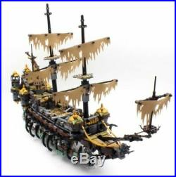Lego 71042 Disney Pirates of the Caribbean Silent Mary / Pirate Ship Only No box