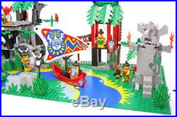 Lego Pirates I Islanders Set 6278-1 Enchanted Island 100% complete