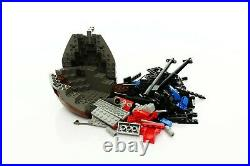 Lego Pirates I Set 6268 Renegade Runner 100% complete vintage rare 1993