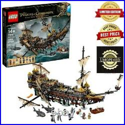 Lego Pirates Of The Caribbean Silent Mary 71042 BEST PRICE JUST NOW