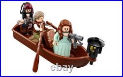 Lego Pirates Of The Caribbean Silent Mary 71042 FREE SHIPPING