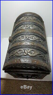 Master Replicas Pirates Of The Caribbean Dead Man's Chest Replica 11 Scale