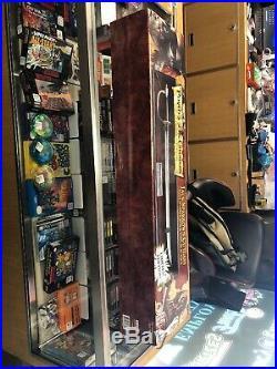 NECA Disney Pirates of the Caribbean Jack Sparrow's CUTLASS Sword Replica
