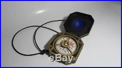 NEW Disney Pirates of the Caribbean Jack Sparrow Compass