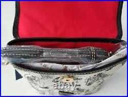 NWT Disney Dooney & Bourke Pirates Crossbody Letter Carrier SOLD OUT