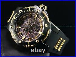 New Invicta Men's Disney 52mm LE Pirates of the Caribbean Bolt Automatic Watch
