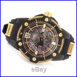 New Mens Invicta 25227 Disney Pirates of the Caribbean Automatic Watch