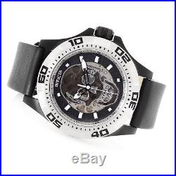 New Mens Invicta 25229 Pirates of the Caribbean Limited Edition Automatic Watch