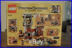 New WHITECAP BAY Lego 4194 PIRATES OF THE CARIBBEAN Lighthouse MERMAIDS Sealed
